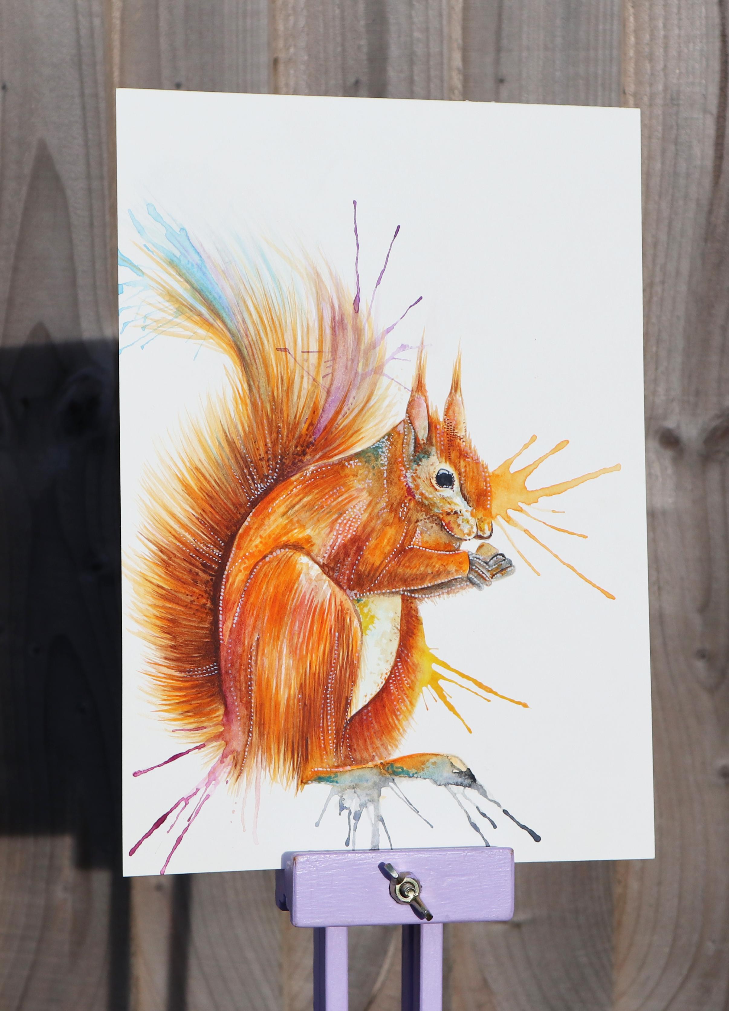 OriginalRedSquirrel